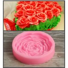 "Молд ""Прекрасная роза"""