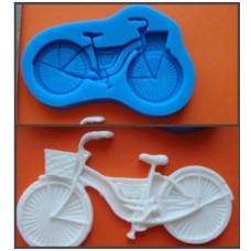 "Молд ""Велосипед"" 2D"